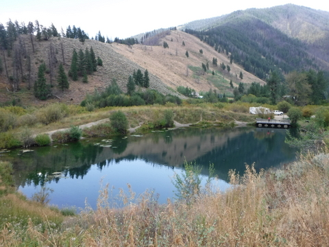 Penny Lake
